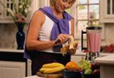 Двуседмична, нискокалорийна диета (под 1200кал/ден)