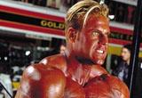 Тренировката за гърди и рамене на Джей Кътлър