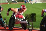 Параолимпийските игри – истинският спорт