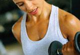 Особености на женската тренировка