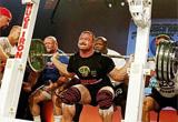 Големите 3 упражнения от пауърлифтинга – ключът към размерите и силата