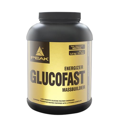 Glucofast – 3500 гр.