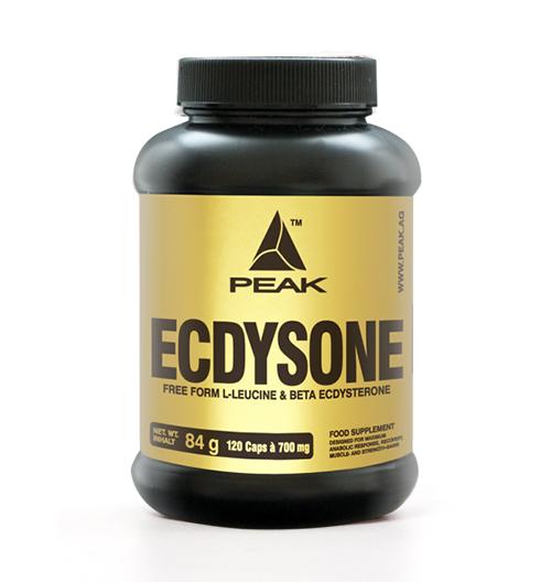 Ecdysone 700 мг. – 120 Капс.