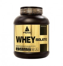 Whey Protein Isolate - 750 гр.