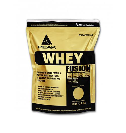 Whey Fusion – 1000 гр.
