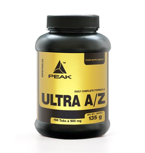 Ultra A/Z 900 мг. – 150 Табл.