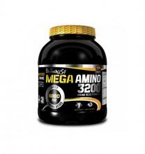 Mega Amino 3200 - 500 Табл.