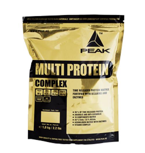 Multi Protein Complex – 1000 гр.