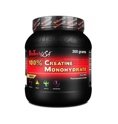 100% Creatine Monohydrate – 300 gr.
