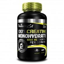BioTech Creatine Monohydrate 100 gr.