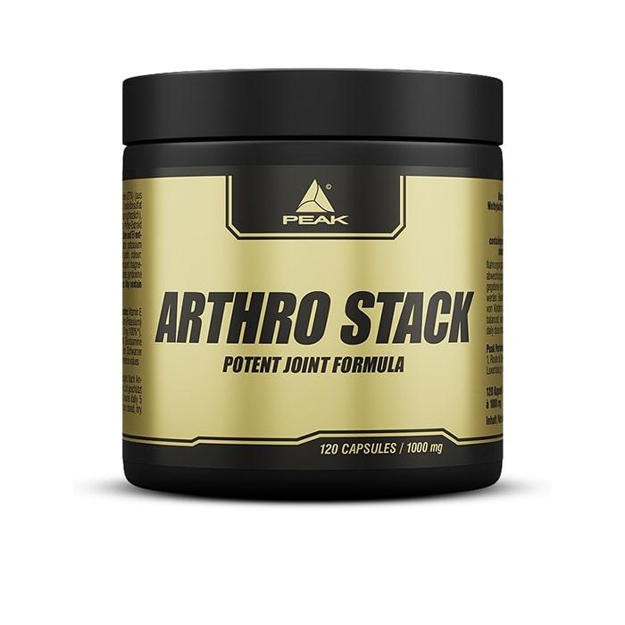 Arthro Stack 1000 мг. – 120 капсули