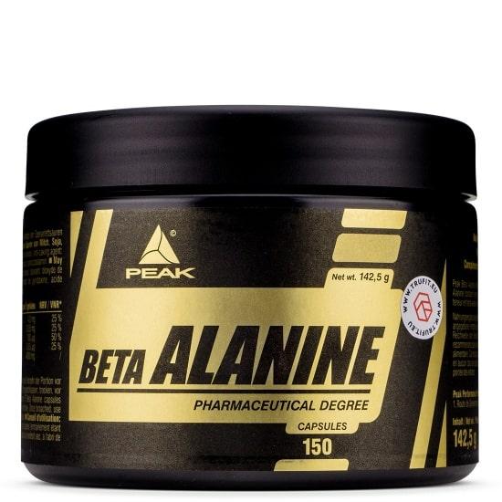 Beta Alanin 1000 mg. – 240 капсули