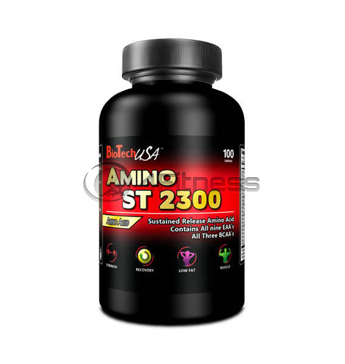 Amino ST 2300 – 100 tabl.