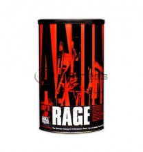 Animal Rage – 44 Packs