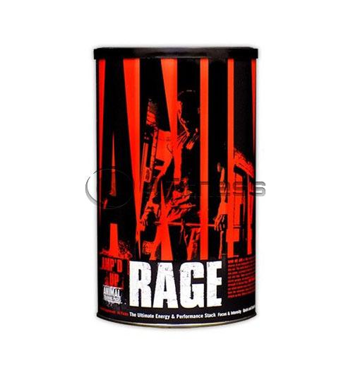 Animal Rage – 44 Packs
