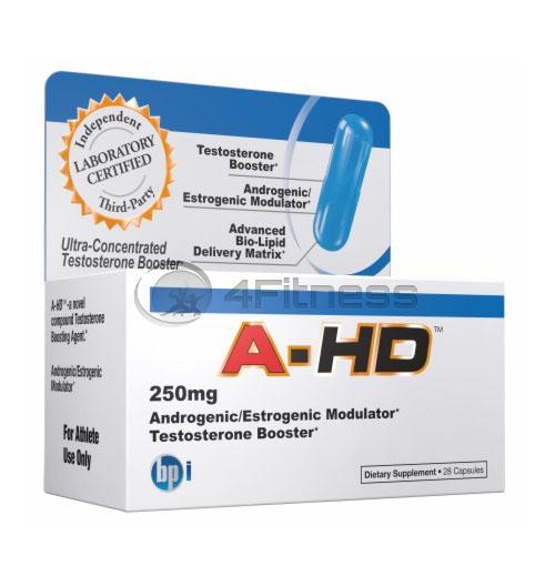 Arimidex-HD – 28 caps.