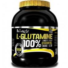 BioTech L-Glutamine 240 gr.