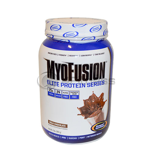 MyoFusion Elite – 907 gr.