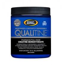 Qualitine Micronised Creatine - 300 gr.