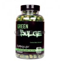 Green Bulge – 150 caps.