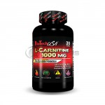 L-Carnitine 1000 mg. – 30 tabl.