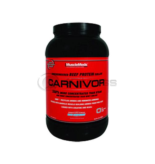 Carnivore – 908 г.