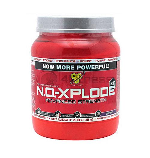 NO-Xplode 2.0 – 1130 gr.