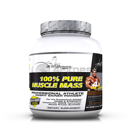 Pure Muscle Mass – 2680 gr.