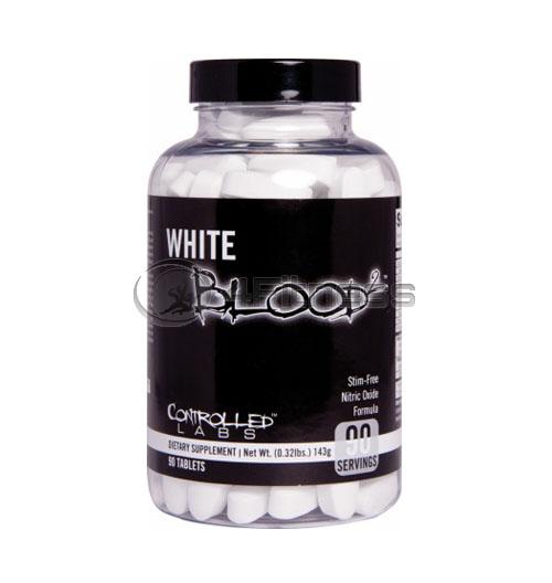 White Blood 2.0 – 90 tabl.