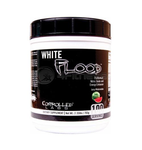 White Flood – 440 gr.