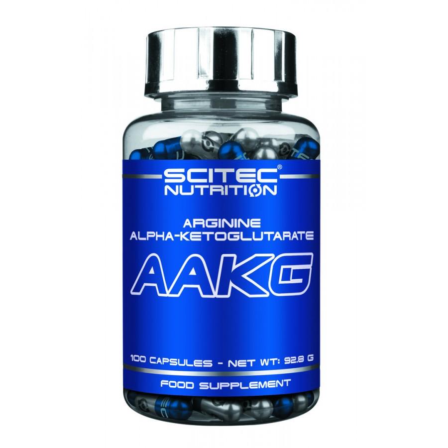 AAKG – 100 капс.