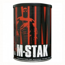 Animal M-Stak - 21 пака