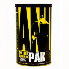Animal Pak - 44 пака