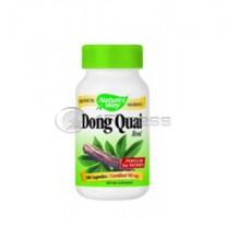 Dong Quai Root 565 mg. / Китайска ангелика (корен) 565 мг. - 100 caps.