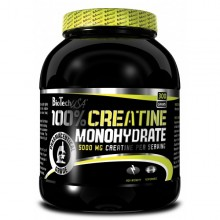 BioTech Creatine Monohydrate 300 gr.