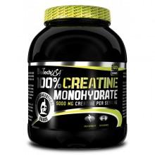 BioTech Creatine Monohydrate 500 gr.