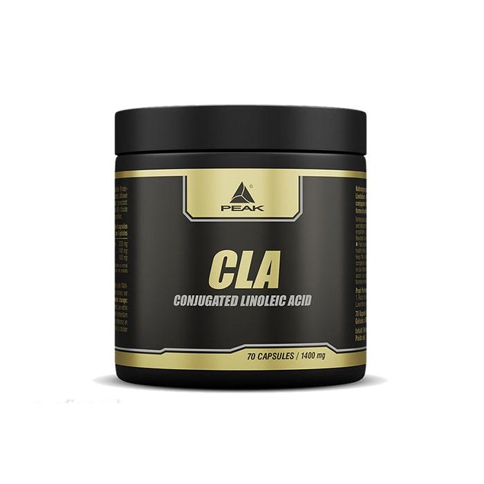 CLA 1400 мг. – 70 капсули