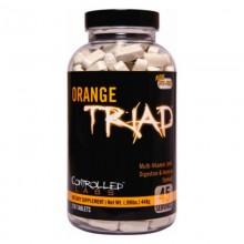 Orange Triad - 270 табл.