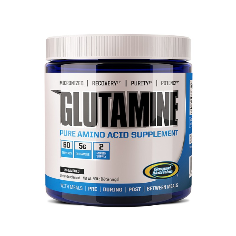 Glutamine – 300 г.