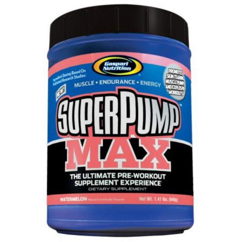 SuperPump MAX – 640 г.