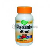 Глюкозамин HCL