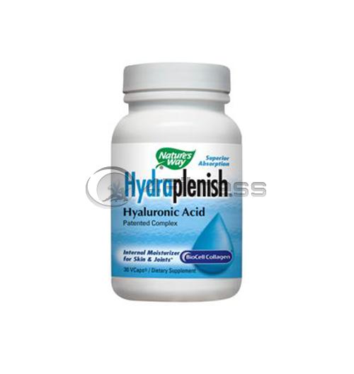 Hydraplenish 500 mg./ Хидраплениш 500 мг. – 30 Капс.
