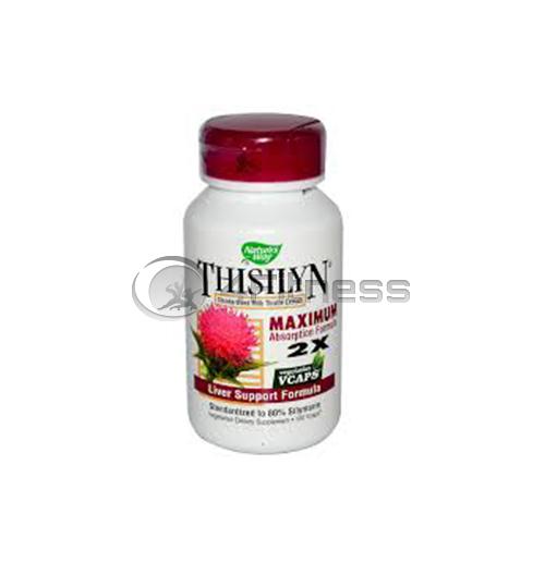 Thisilyn 175 mg./ Тисилин 175 мг. – 60 Капс.