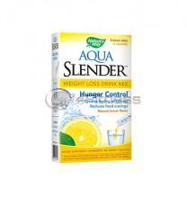 Аква слендър лимон