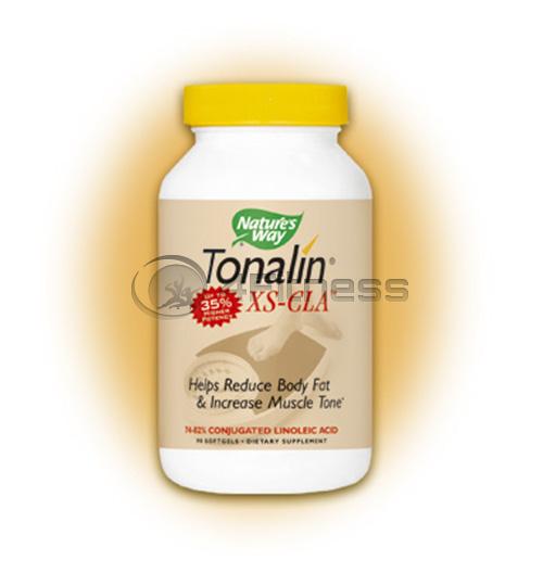 Tonalin XS-CLA 1000 mg./ Тоналин XS-CLA 1000 мг. – 90 Капс.
