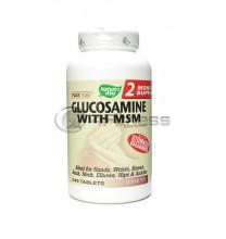 Глюкозамин МСМ