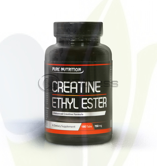 Creatine Ethyl Ester – 180 tabl.