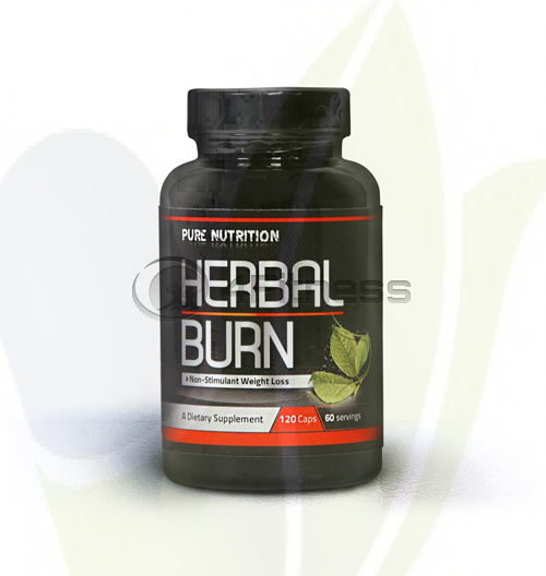Herbal Burn – 120 caps.