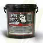 Lean Mass - 4540 gr.