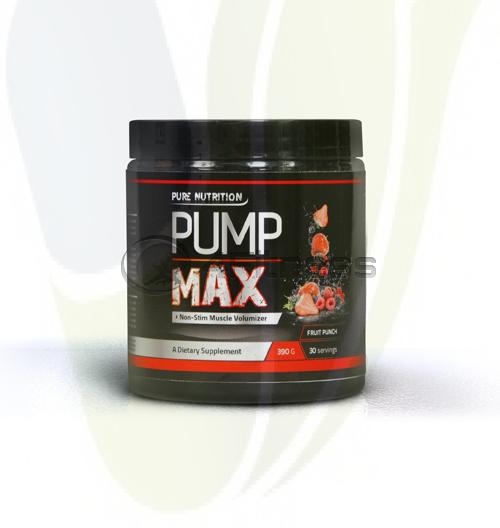 Pump Max